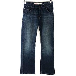 Levi's 514 Slim Straight Fit